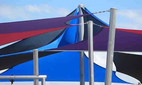 Monotec 370 Shade Sails